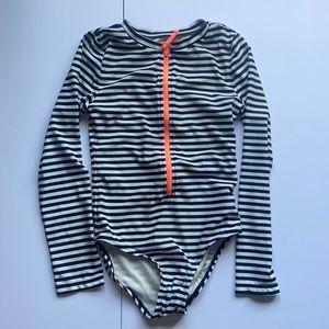 Gapkids Rashguard swimsuit